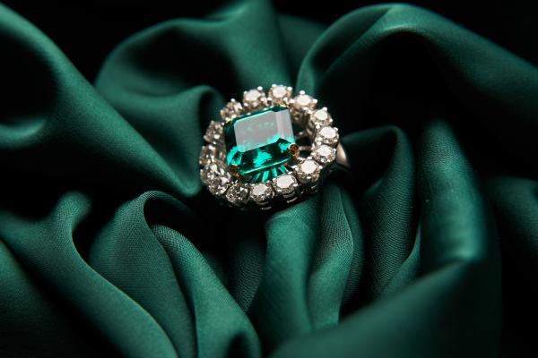 Découvrir les plus belles bagues de fiançailles de rêve