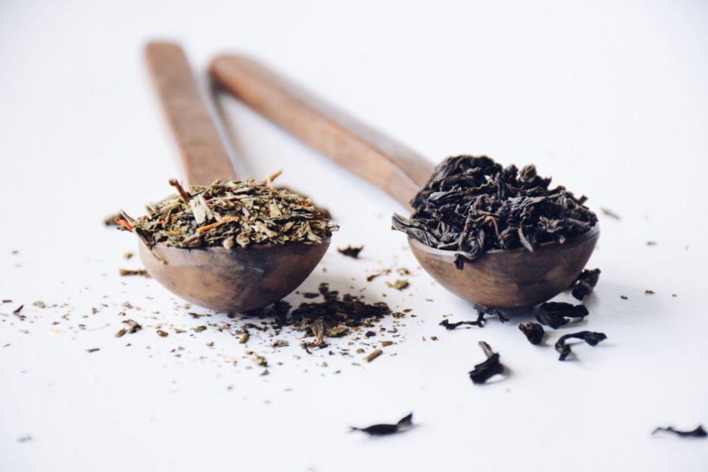 maigrir thé vert